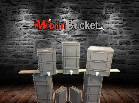 vermicompostadores wormbucket